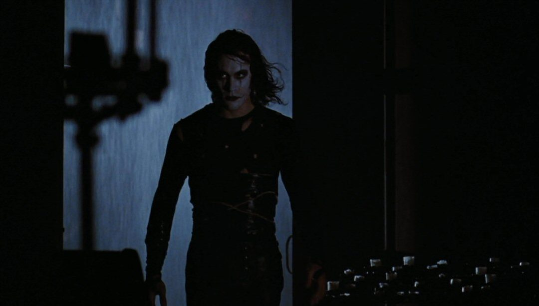 The Crow – Review
