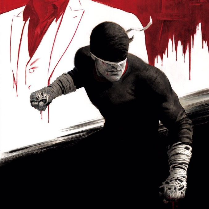 Sidekicks Anonymous Podcast: Episode 6 – Daredevil Season 3 Spoilercast