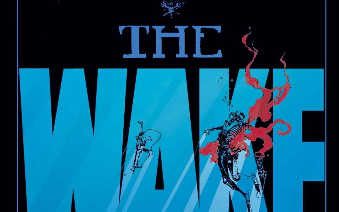 The Wake by Scott Snyder and Sean Murphy – Review