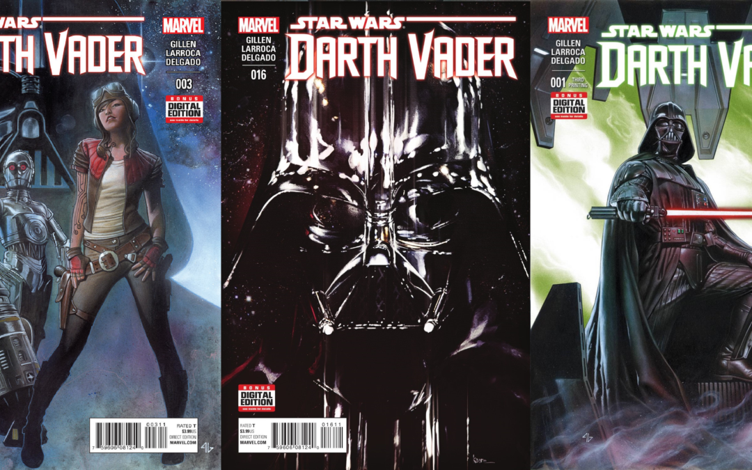 The State of Marvel Comics Addendum: The Empire Strikes Back