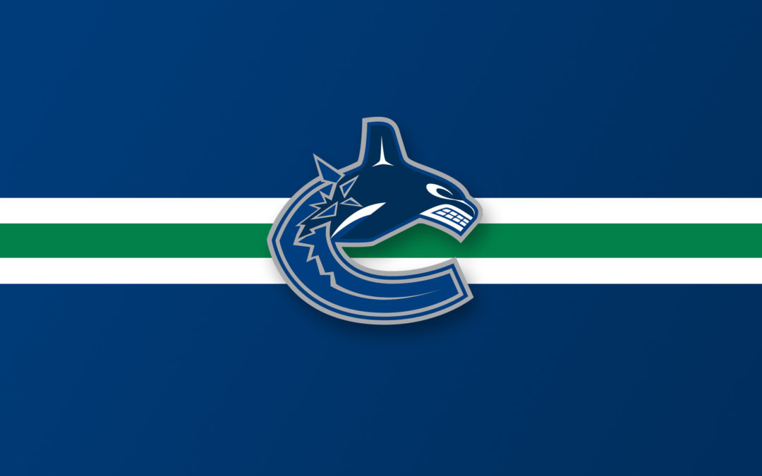 How About Them Vancouver Canucks, Eh?