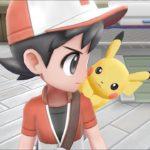Pokemon Let's Go: Pikachu/Eevee
