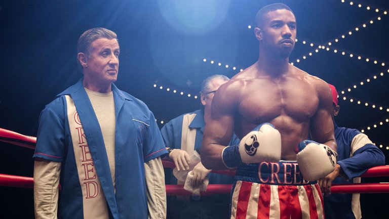 Sidekicks Anonymous Podcast: Episode 13 – Chill Session – Creed 2 Review, New Game Releases, Oilers