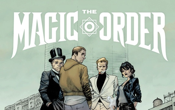 There Will Be Order – The Magic Order Review