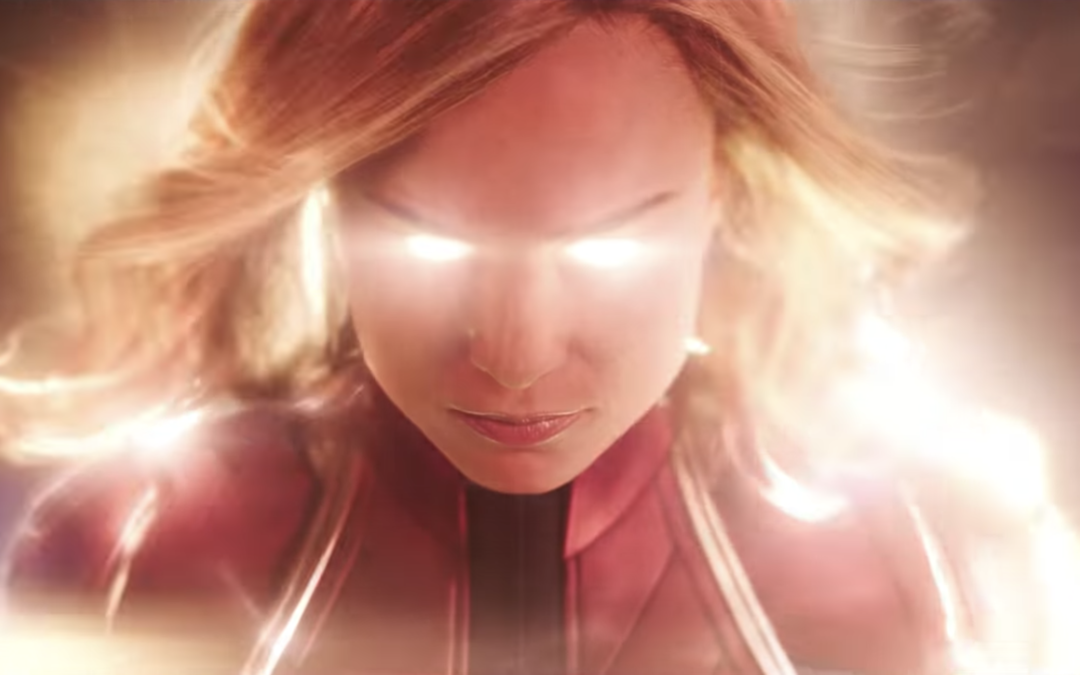 Sidekicks Anonymous Podcast: Episode 26 – Captain Marvel Review