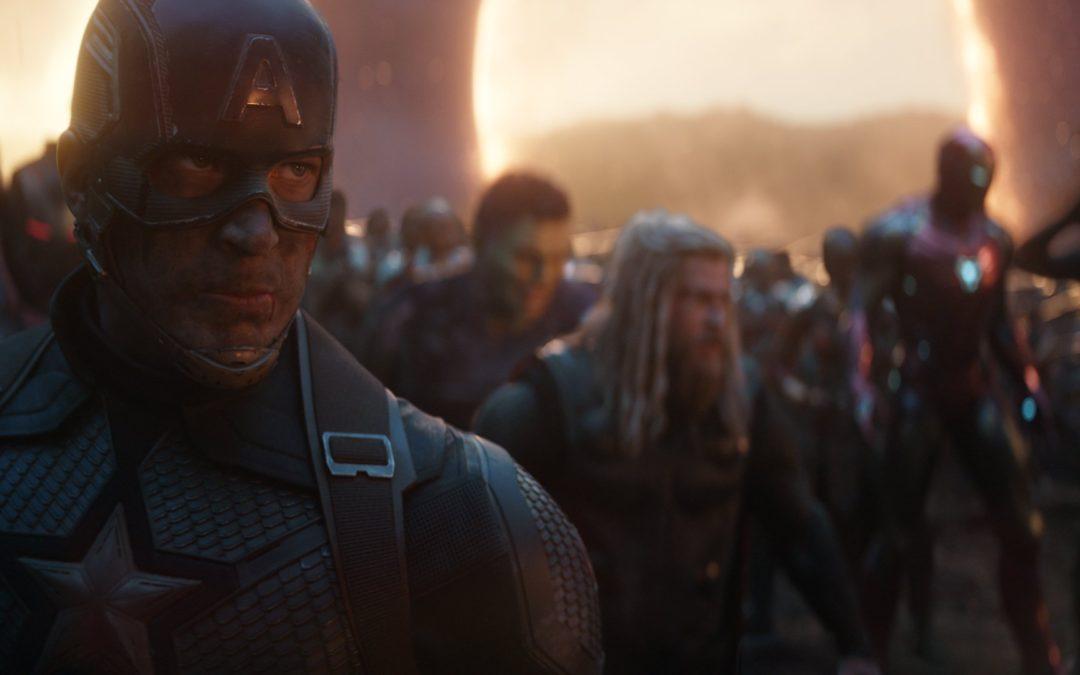 Sidekicks Anonymous Podcast: Episode 38 – Avengers Endgame – Spoiler Review