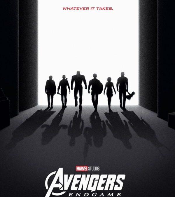 Sidekicks Anonymous Podcast: Episode 33 – Avengers Endgame Predictions