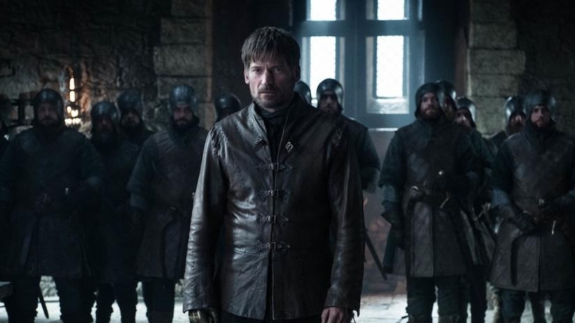 Sidekicks Anonymous Podcast: Episode 32 – Game Of Thrones Season 8 – Episode 2 – Spoiler Review