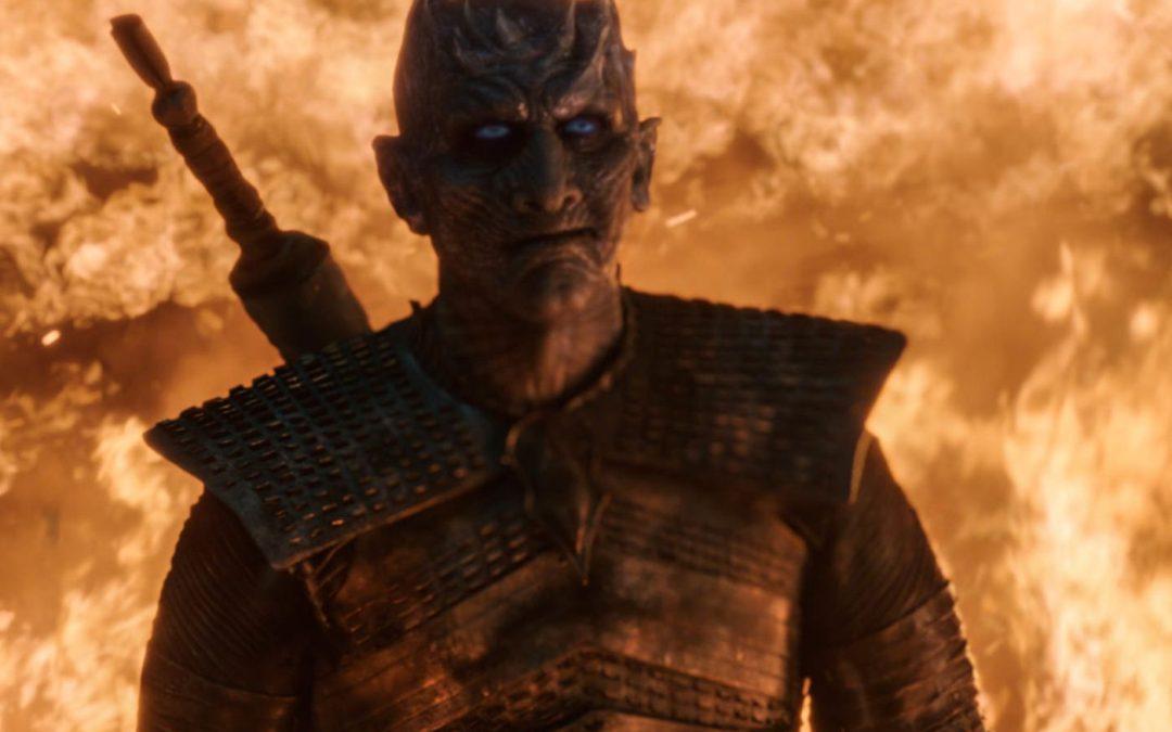 Sidekicks Anonymous Podcast: Episode 34 – Game Of Thrones Season 8 – Episode 3 – Spoiler Review