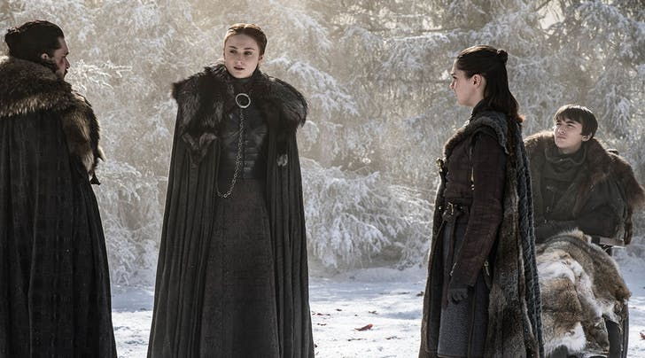 Sidekicks Anonymous Podcast: Episode 35 – Game Of Thrones Season 8 – Episode 4 – Spoiler Review