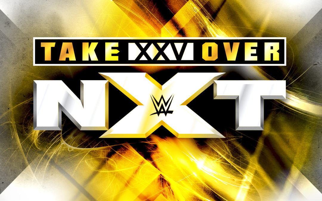 NXT TakeOver XXV Review