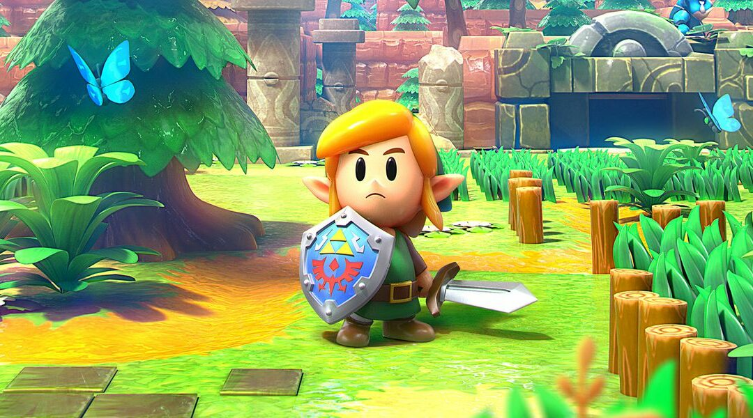 The Legend Of Zelda: Link's Awakening – Review