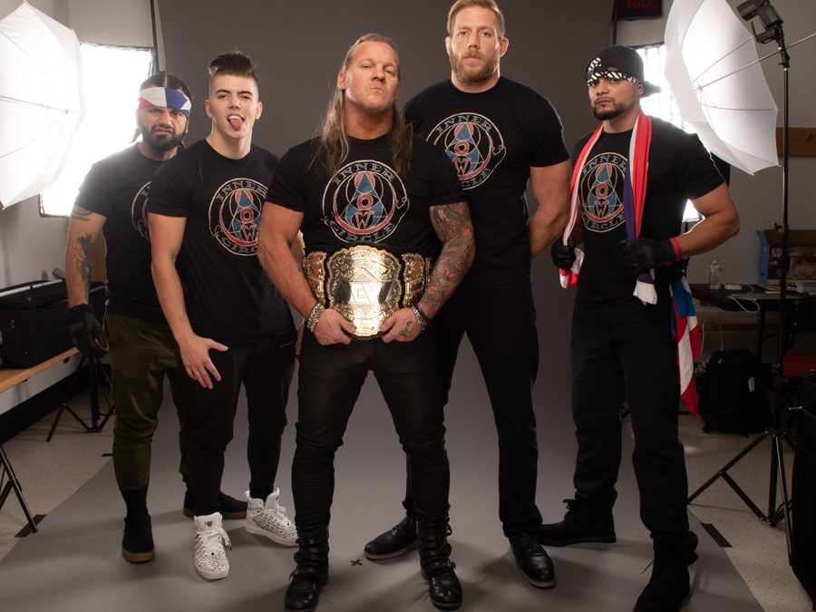 Sidekicks Anonymous Podcast: Episode 51 – AEW Dynamite 10/09/19 Review