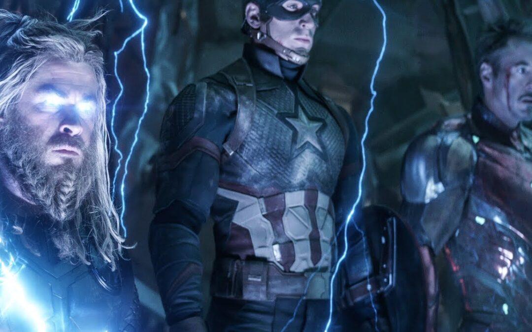 Sidekicks Anonymous Podcast: Episode 63 – Avengers Endgame 1-Year Later